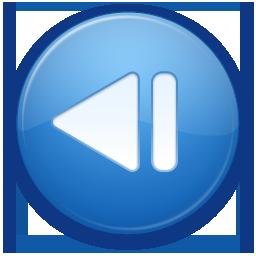 Previous Button PNG - 26090
