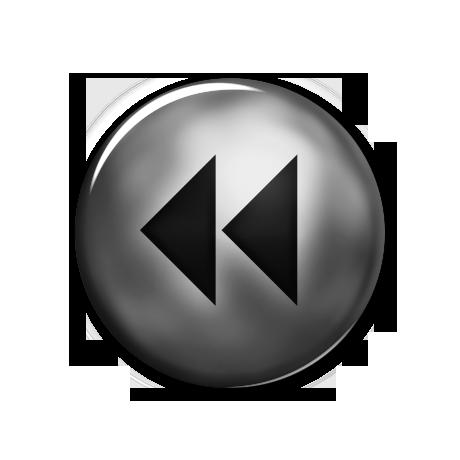 Previous Button PNG - 26081