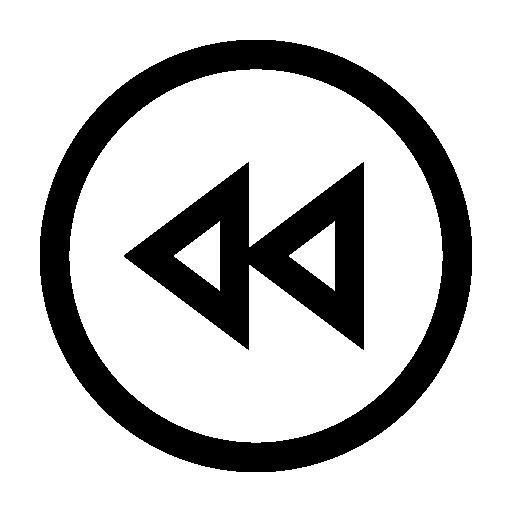 Previous Button PNG - 26078