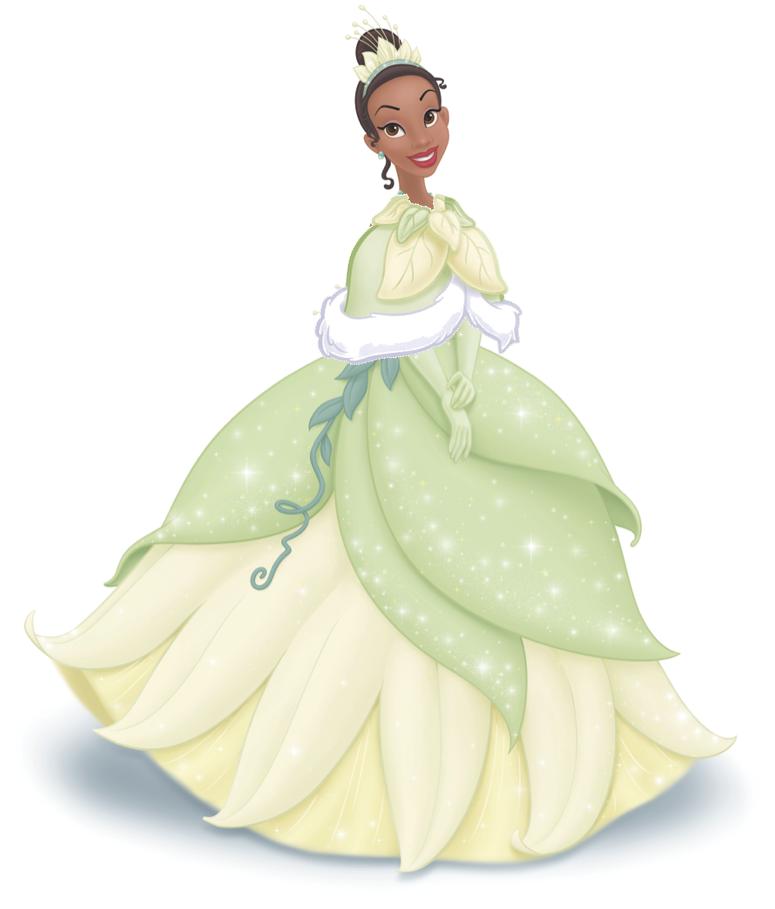 Princess And The Frog PNG - 169357