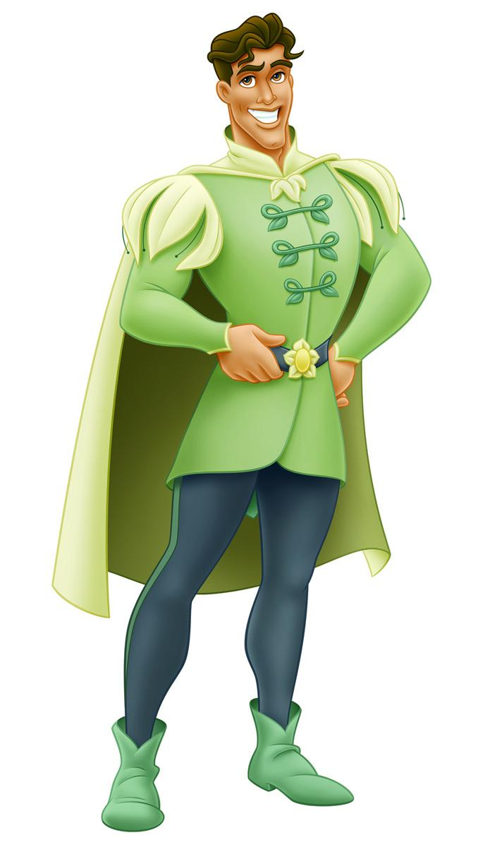 Princess And The Frog PNG - 169358