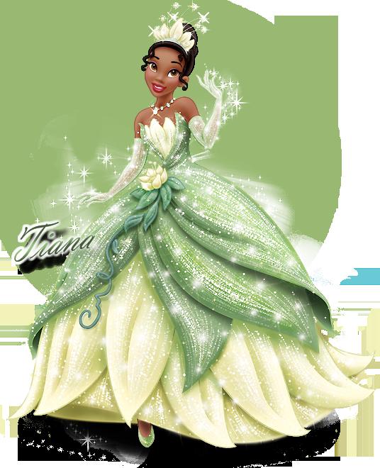 Princess And The Frog PNG Transparent Princess And The ...