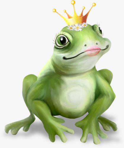 Princess And The Frog PNG - 169359