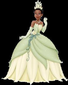 Princess And The Frog PNG - 169347