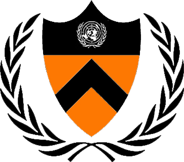 Princeton University Logo PNG - 40060