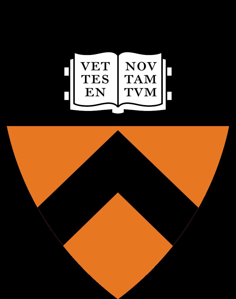 Princeton University Logo PNG-PlusPNG.com-803 - Princeton University Logo PNG