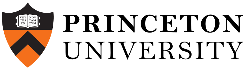 Princeton University Logo PNG - 40051