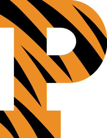 File:Princeton Tigers logo.png - Princeton University Logo PNG