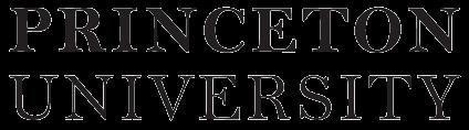 File:Princeton U logotype.png - Princeton University Logo PNG
