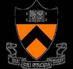 Princeton University Logo Vector PNG - 37538