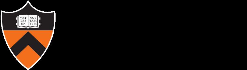 Princeton University Logo Vector PNG - 37547
