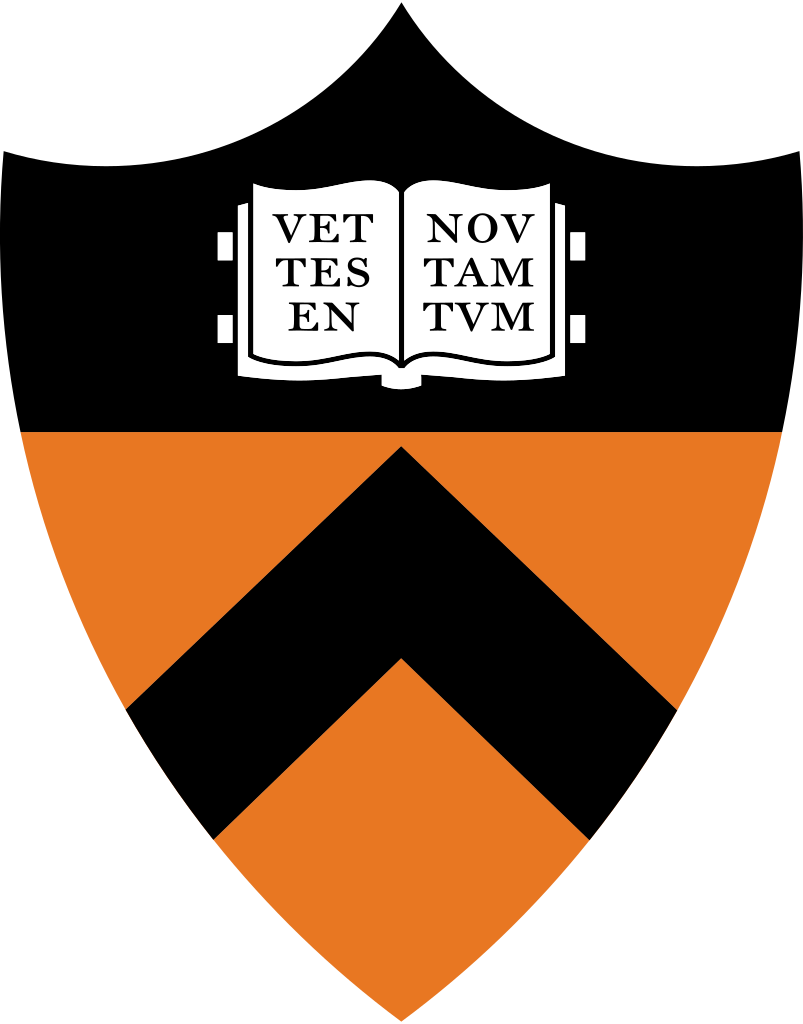 File:Princeton shield.svg - Princeton University Logo Vector PNG