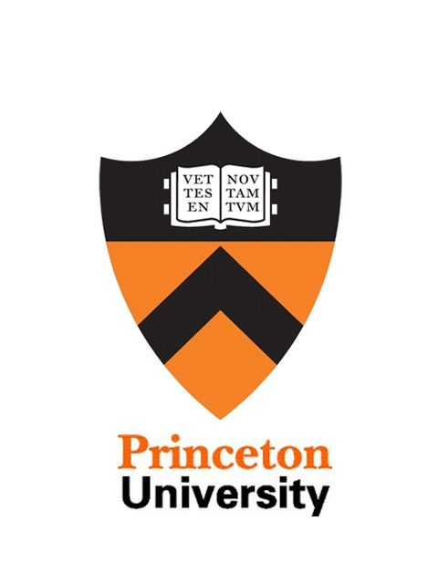 Princeton University Logo Vector PNG - 37544