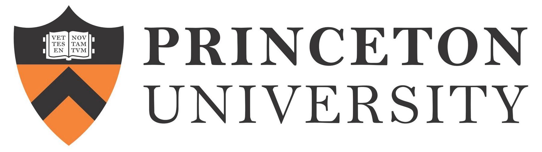 Princeton University Logo Vector PNG