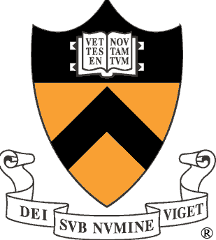 Princeton University PNG