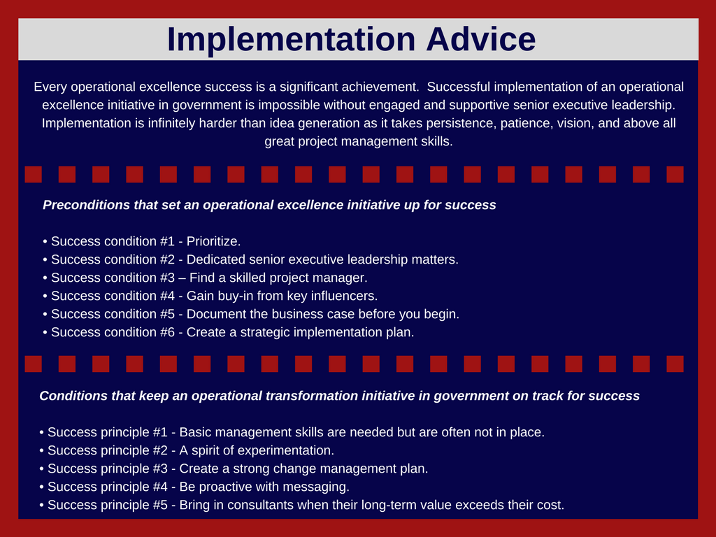 Implementation Advice.png - Principle Of Initiative In Management PNG