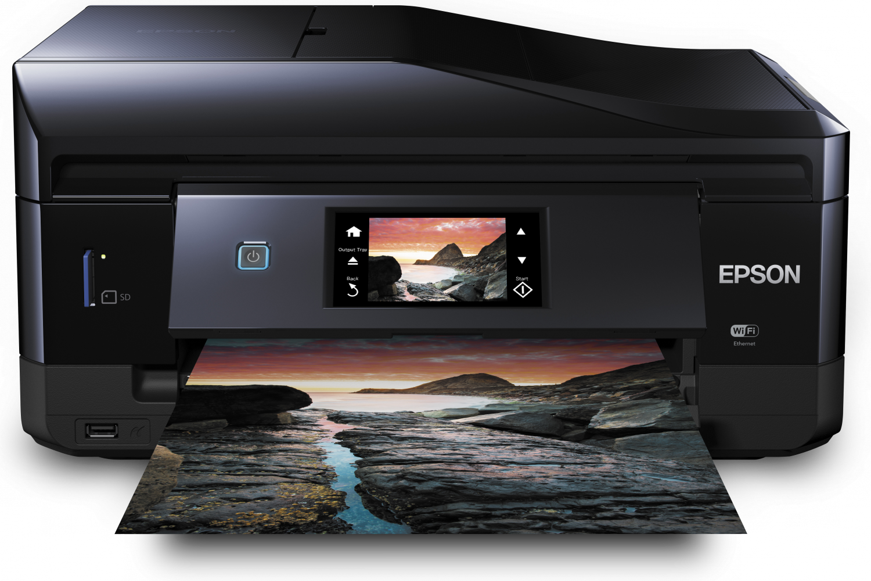 Printer HD PNG - 94769