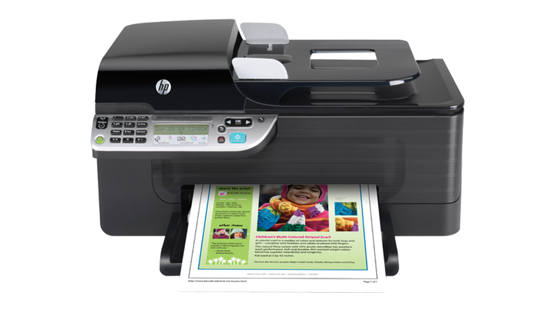 Printer HD PNG - 94776