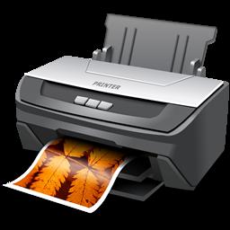 Printer HD PNG - 94777