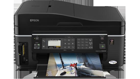 Printer HD PNG - 94766