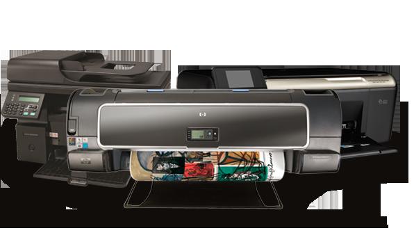 Printer HD PNG - 94771