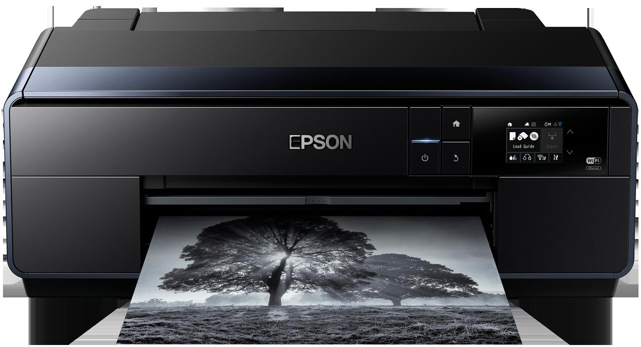 Galeri - Printer PNG HD