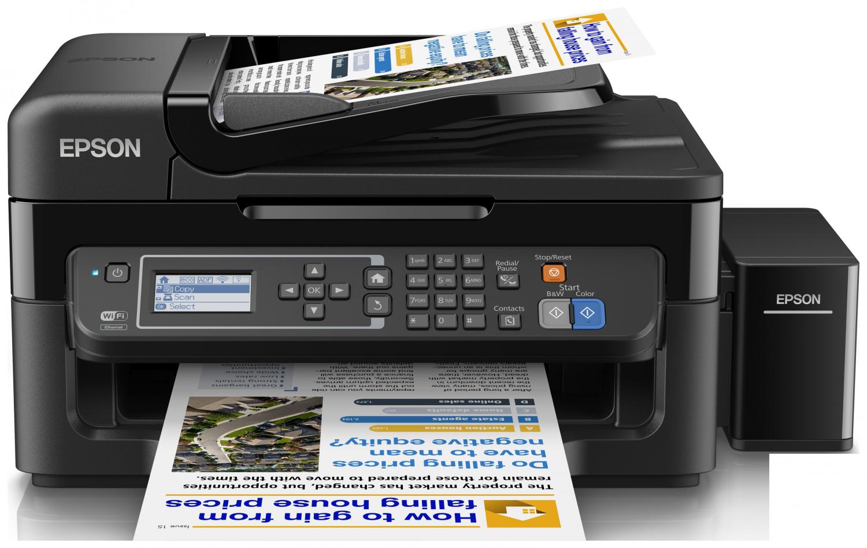 Gallery - Printer PNG HD