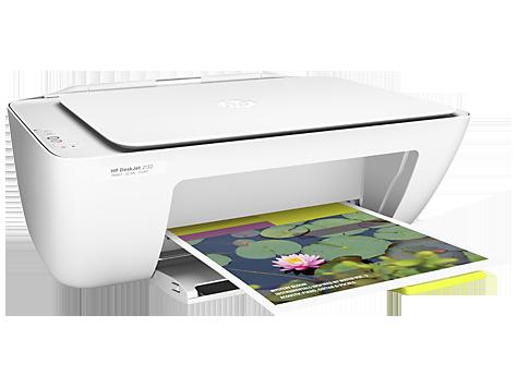 HP DeskJet 2132 All-in-One Printer - Printer PNG HD