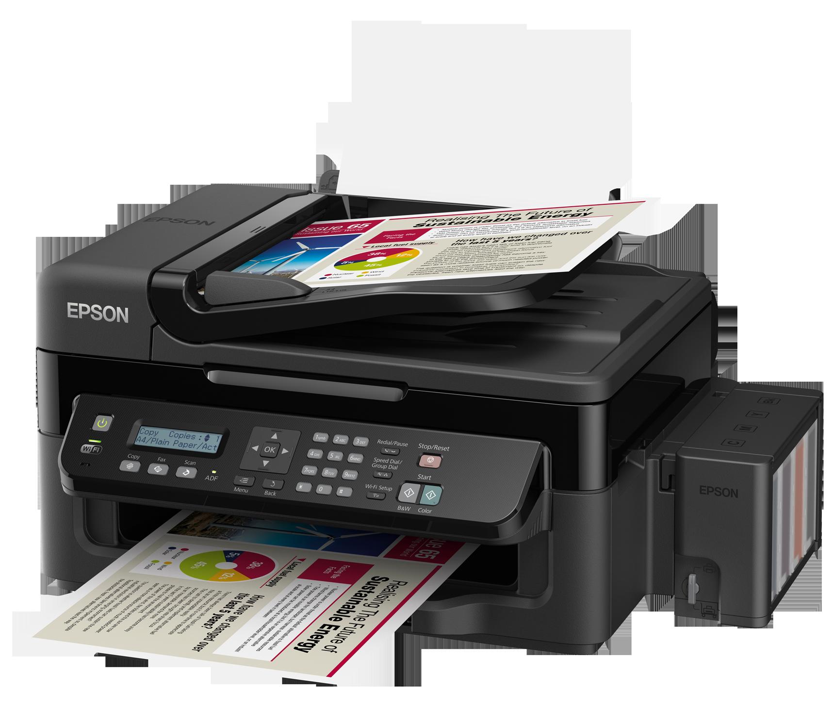 Printer PNG - 12044