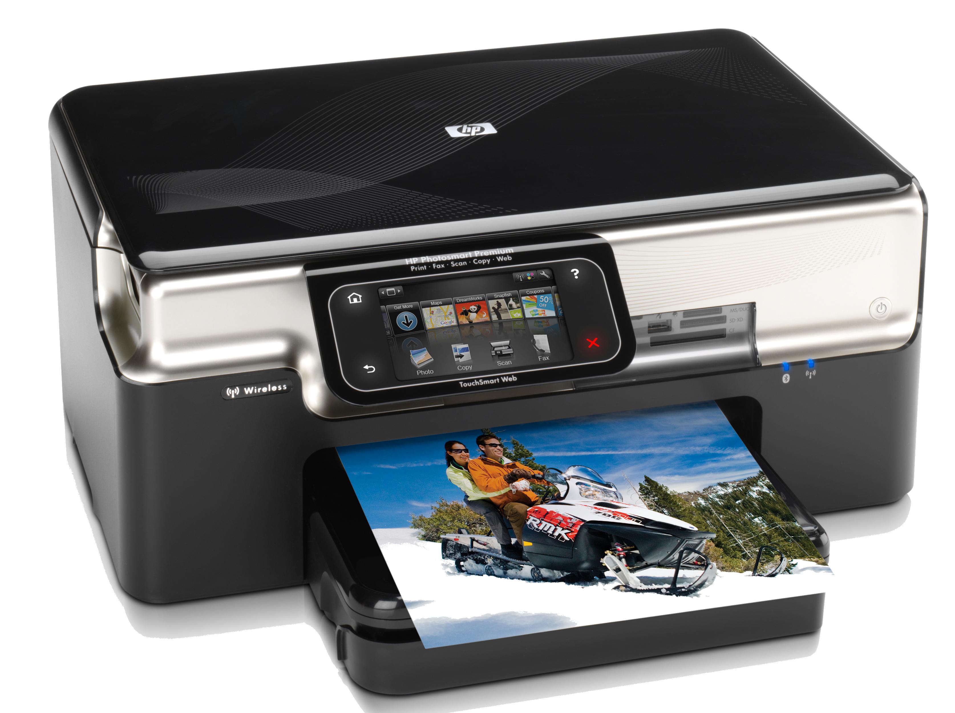 Printer PNG - 12039