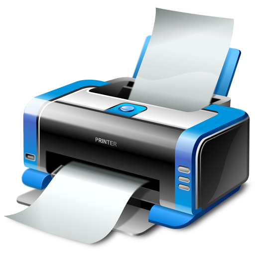 Printer PNG Image - Printer PNG
