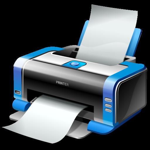 Printer PNG - 12043
