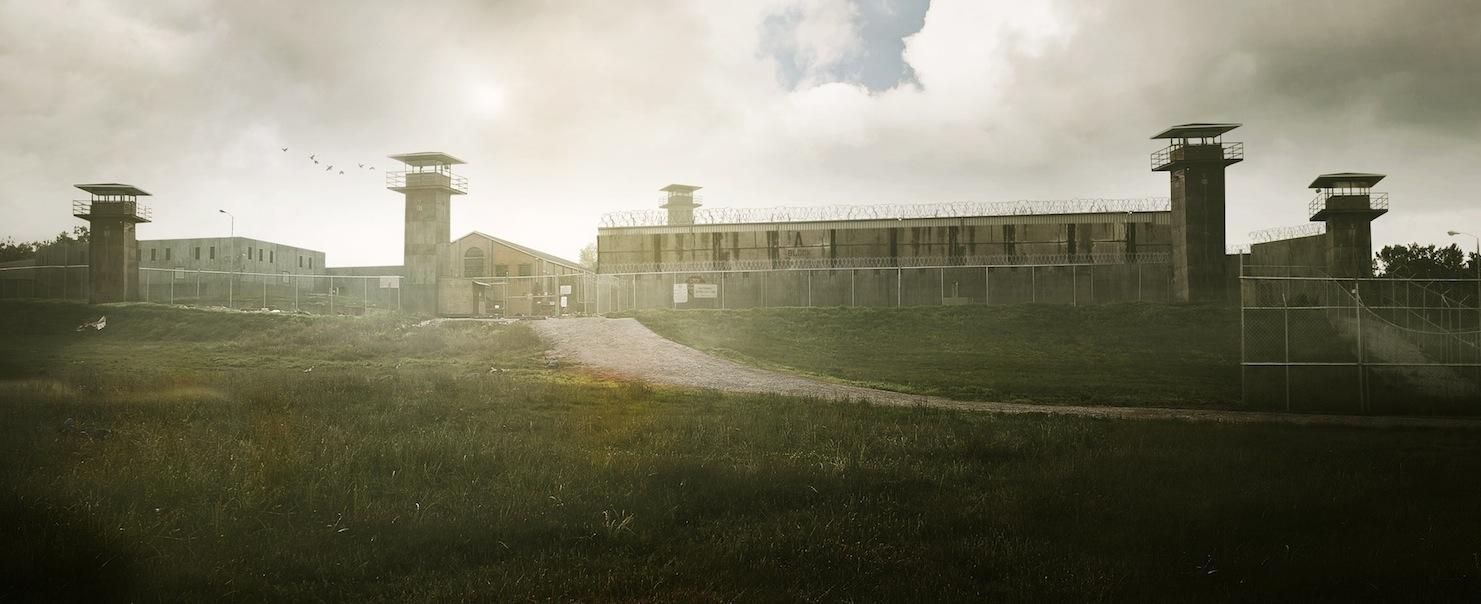 Prison PNG HD - 130961