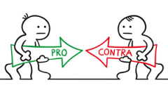 Pro Und Contra PNG - 71637
