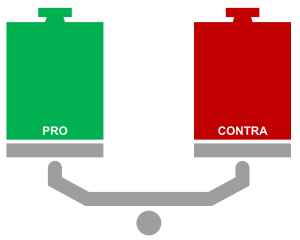 Pro Und Contra PNG - 71638