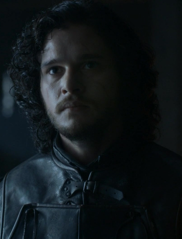File:Jon-Snow-Profile-HD.png - Profile HD PNG