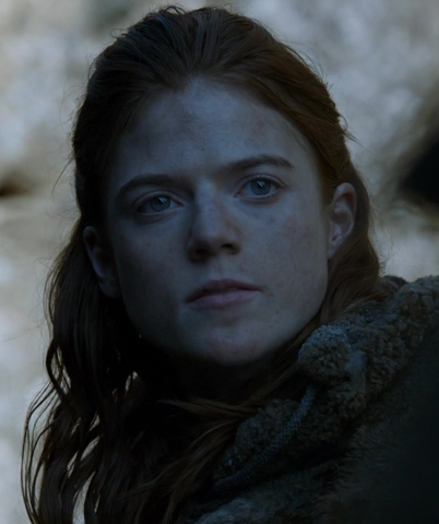File:Ygritte-Profile-HD.png - Profile HD PNG