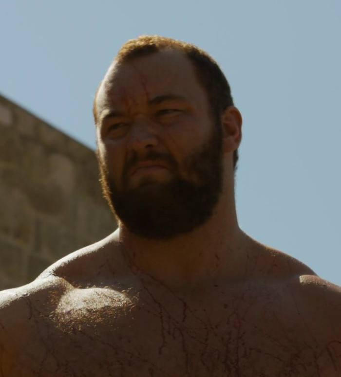 Image - Gregor Clegane-Profile-HD.png | Game of Thrones Wiki | FANDOM  powered by Wikia - Profile HD PNG