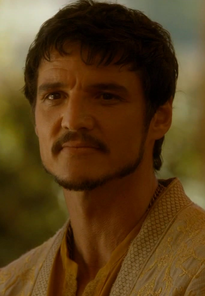Image - Oberyn-Martell-Profile-HD.png | Game of Thrones Wiki | FANDOM  powered by Wikia - Profile HD PNG