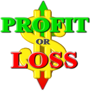 Profit And Loss PNG-PlusPNG.com-300 - Profit And Loss PNG