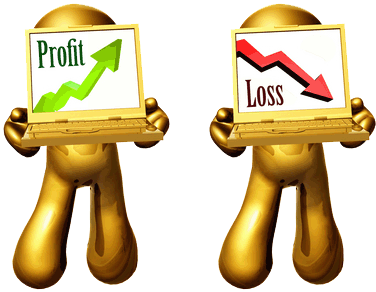 Profit u0026 Loss - Profit And Loss PNG