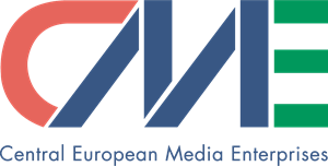 Central European Media Enterprises Logo. Format: EPS - Progressive Enterprises Logo Vector PNG