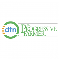 Dtn The Progressive Farmer Logo. Format: AI - Progressive Enterprises Logo Vector PNG