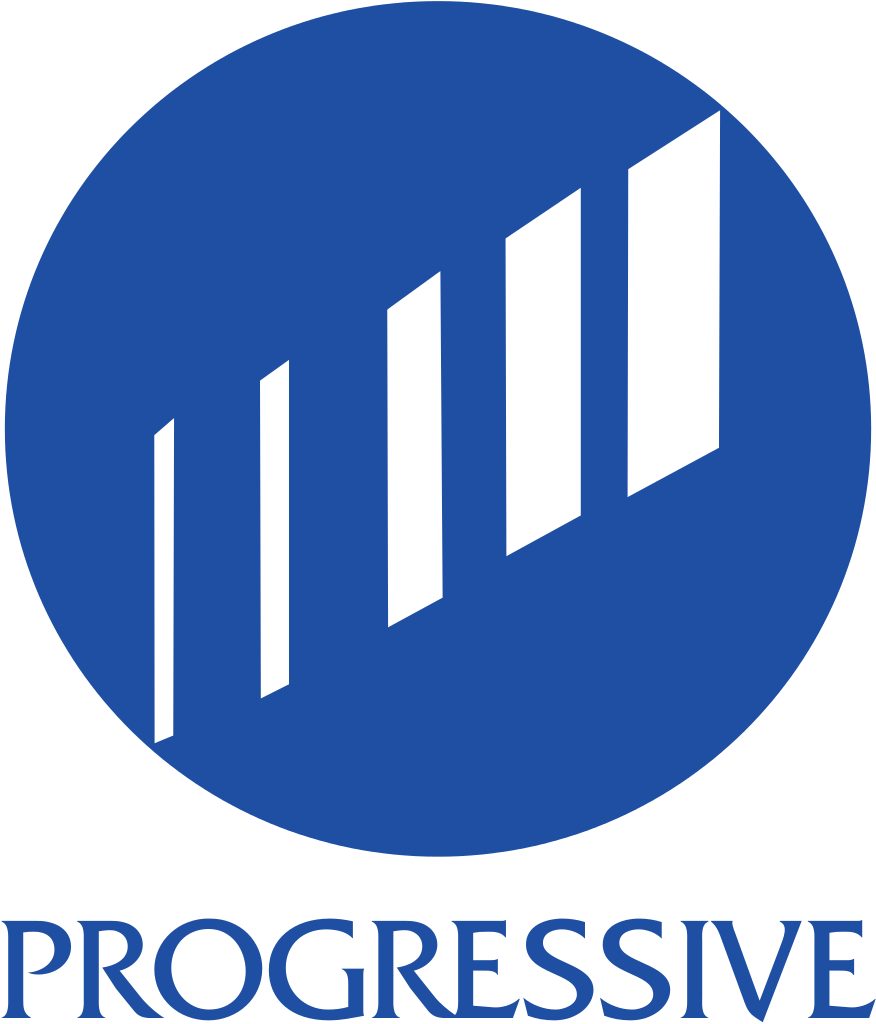 Progressive Enterprises Logo Vector PNG