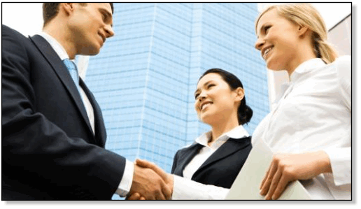 Office Management PNG - 2164