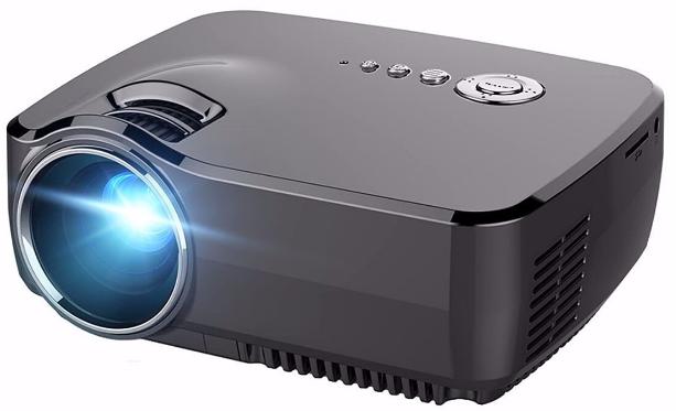 Projector HD PNG-PlusPNG.com-613 - Projector HD PNG