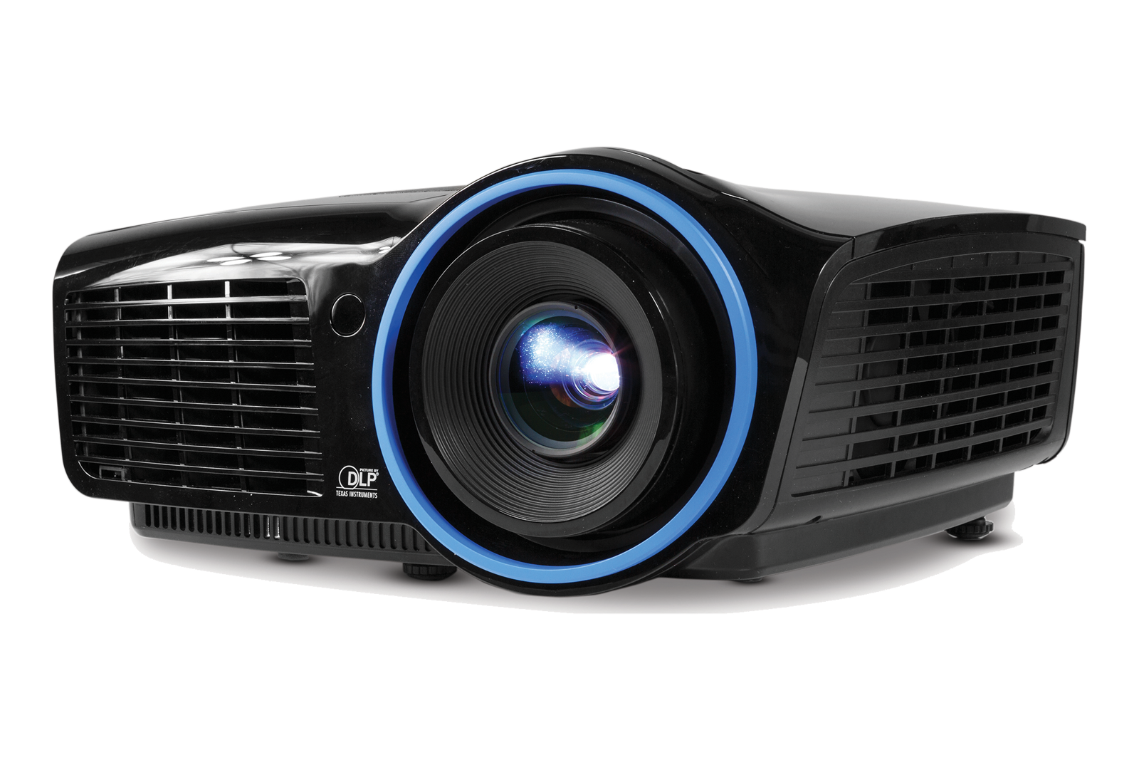 IN8606HD (Hero) - Projector HD PNG