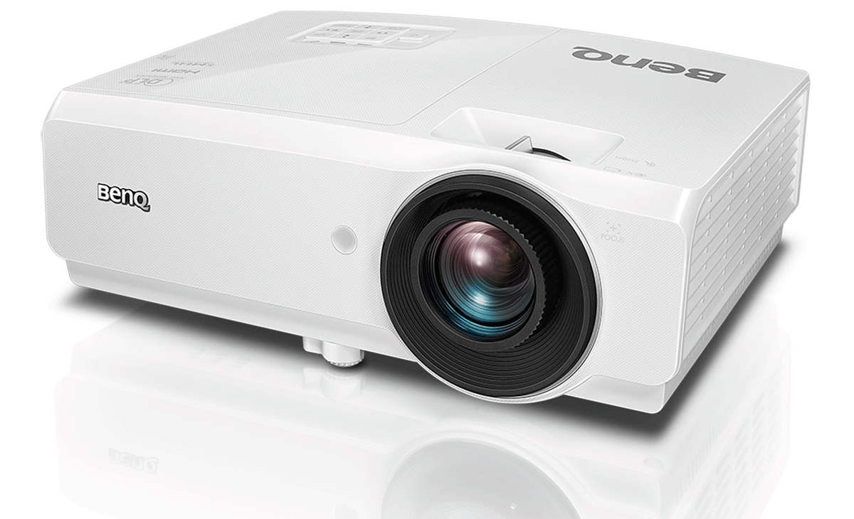 Installation Projector with 4300lm, Full HD | SH753 - Projector HD PNG