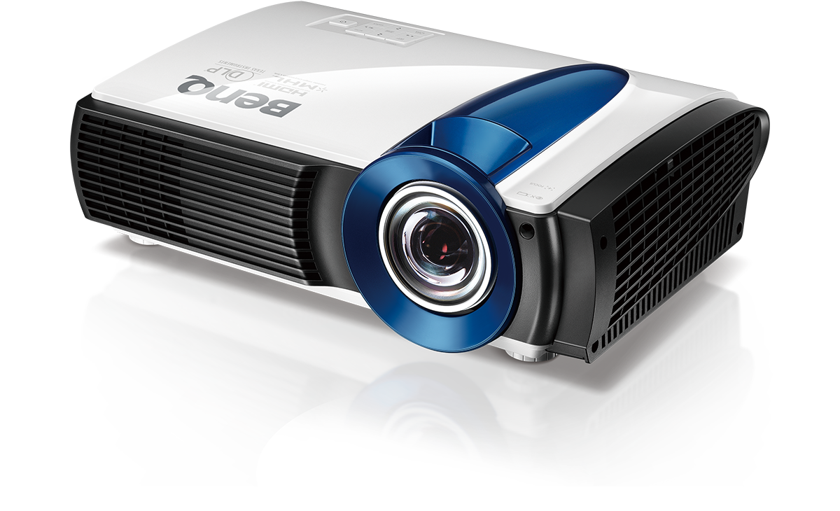 LX810STD Laser Interactive ST Projector - Projector HD PNG