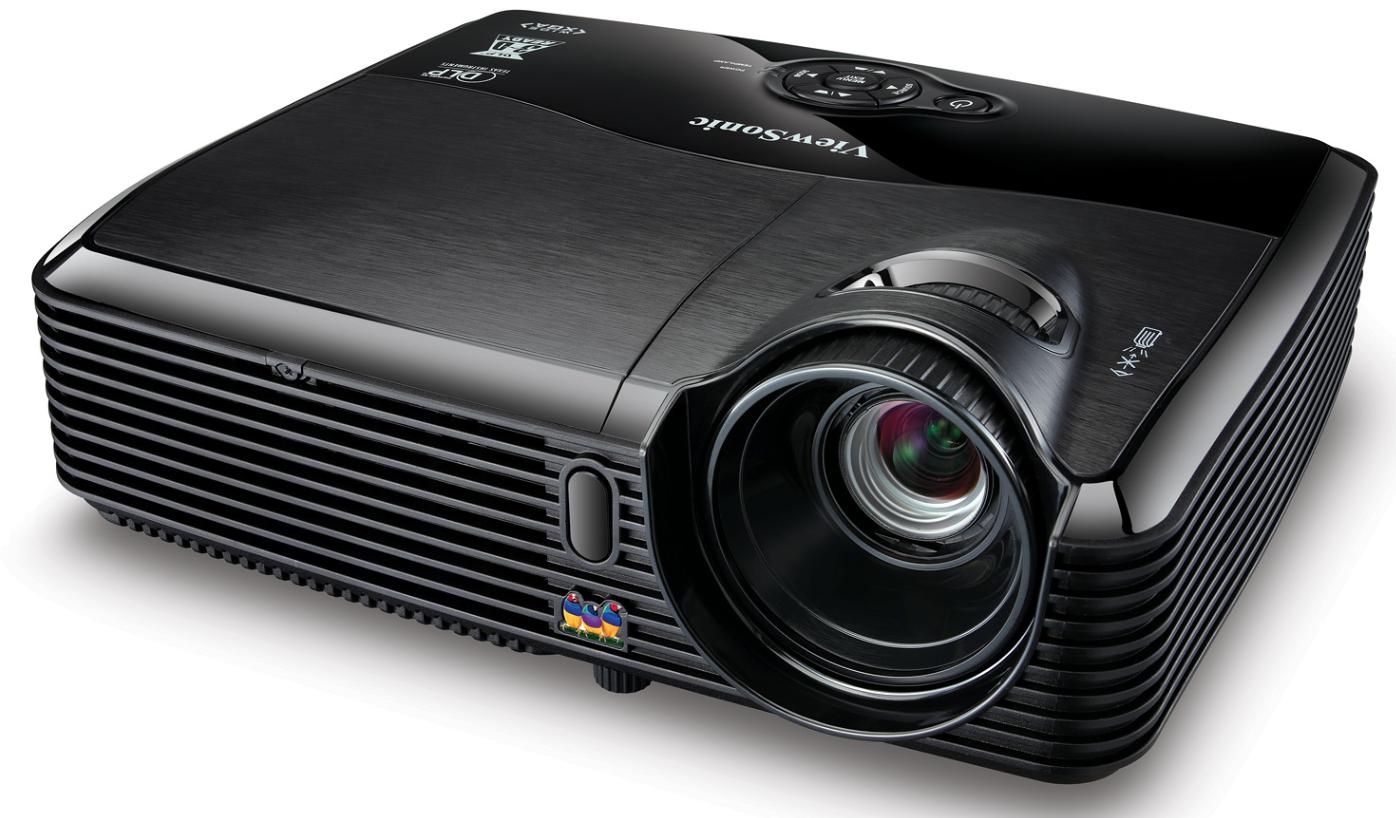Projector HD PNG - 89855